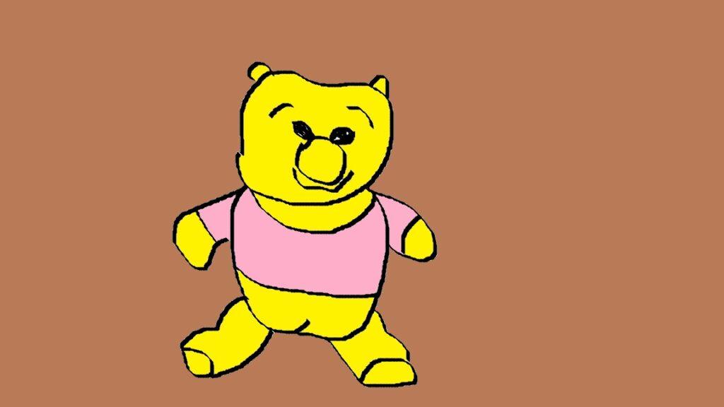 Winnie the Pooh Day January 18 2021.